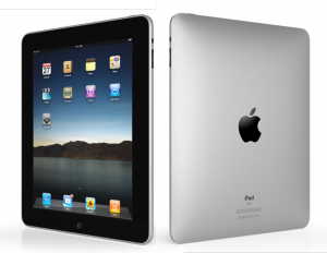 iPad I