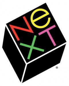 Logotype de NeXT