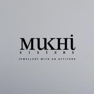 Logotype Mukhi Sisters