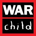 Logotype de l'organisme défendant les enfants soldats : War Child.