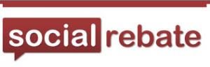 Logotype de la solution Social Rebate
