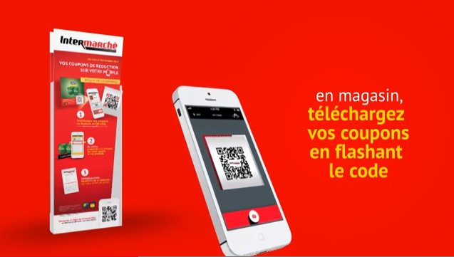 web-to-store : le couponing in store