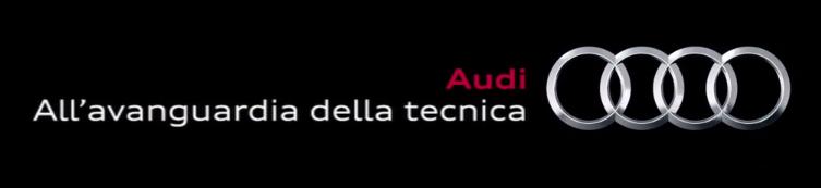 Audi Italie slogan