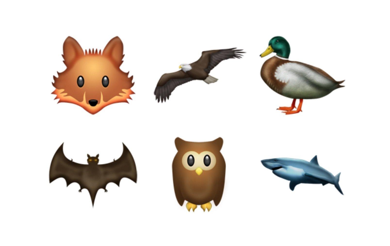 7 - emojis 2016