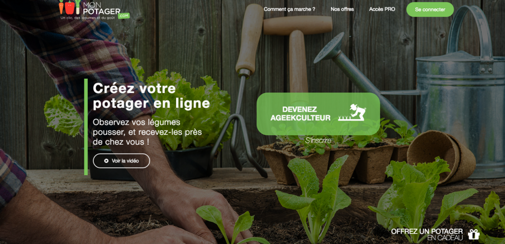 site monpontager