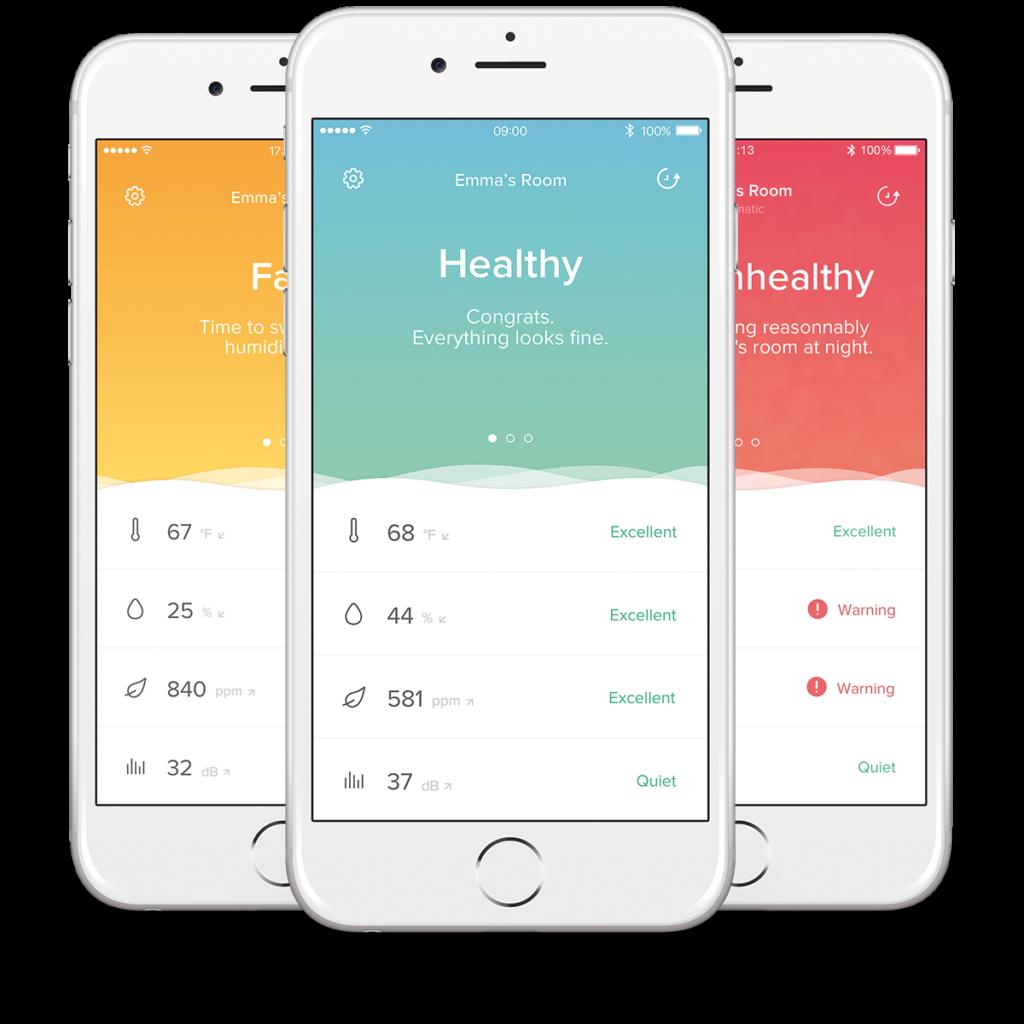 smartphone-netatmo-app-homecoach
