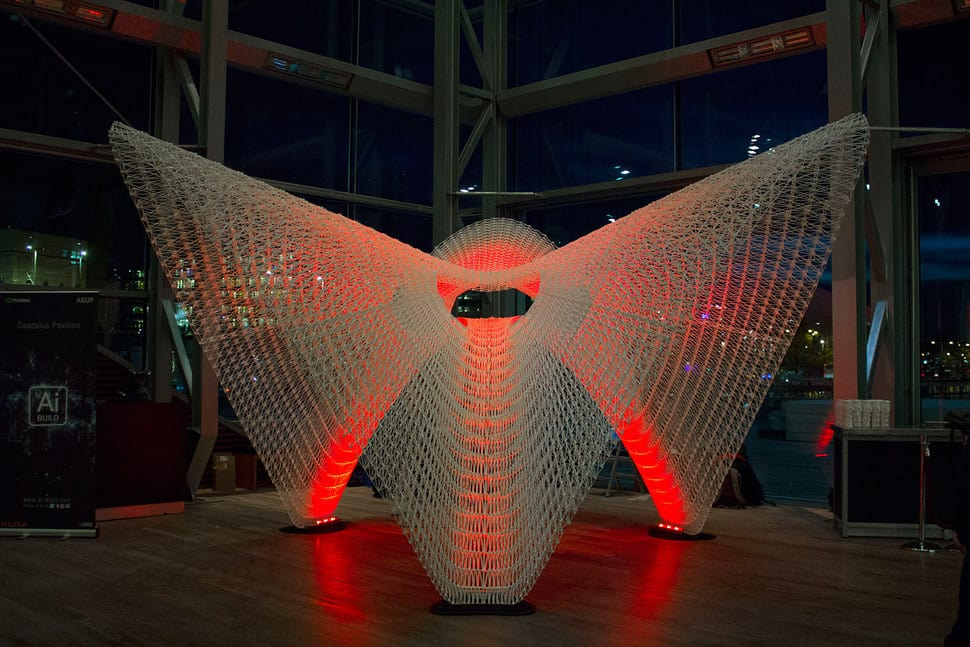 intelligence artificielle impression 3D