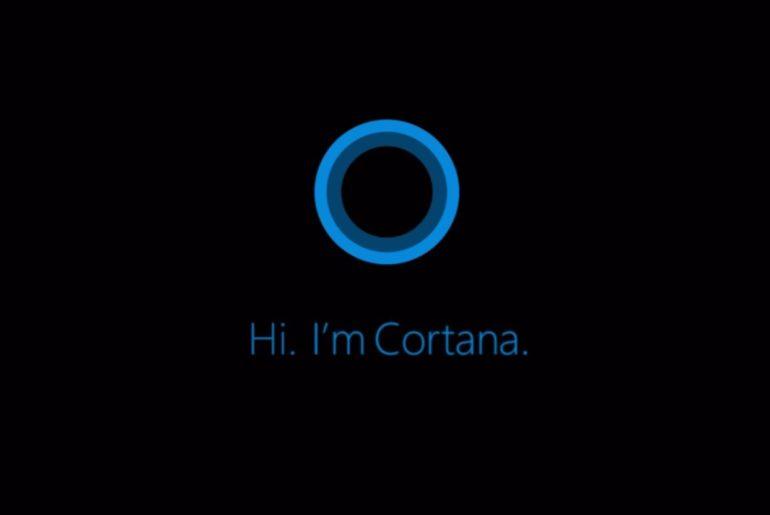 Cortana Alexa