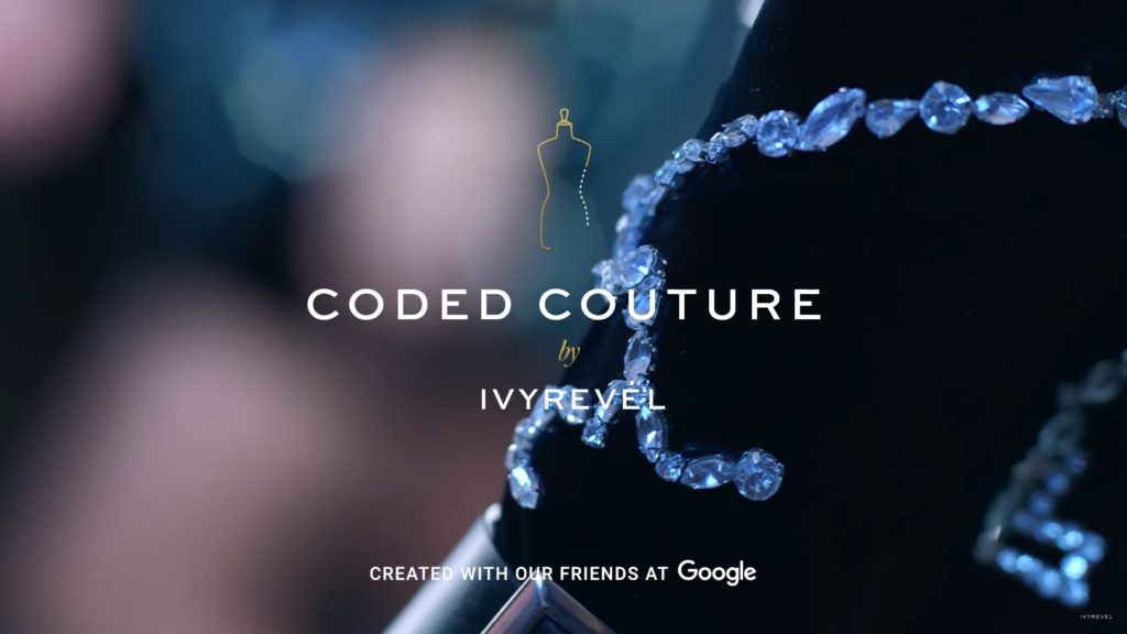 google Ivyrevel robe