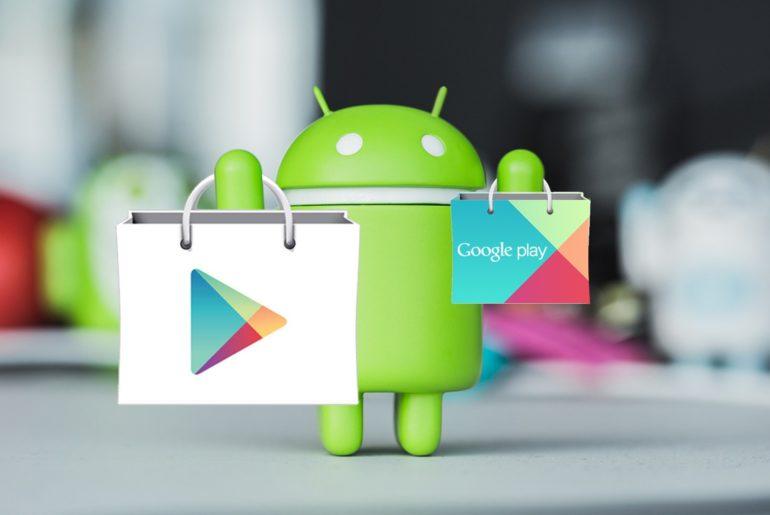 Google Instant Application
