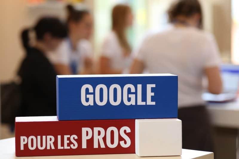 Salon Marseille Google pour les pros