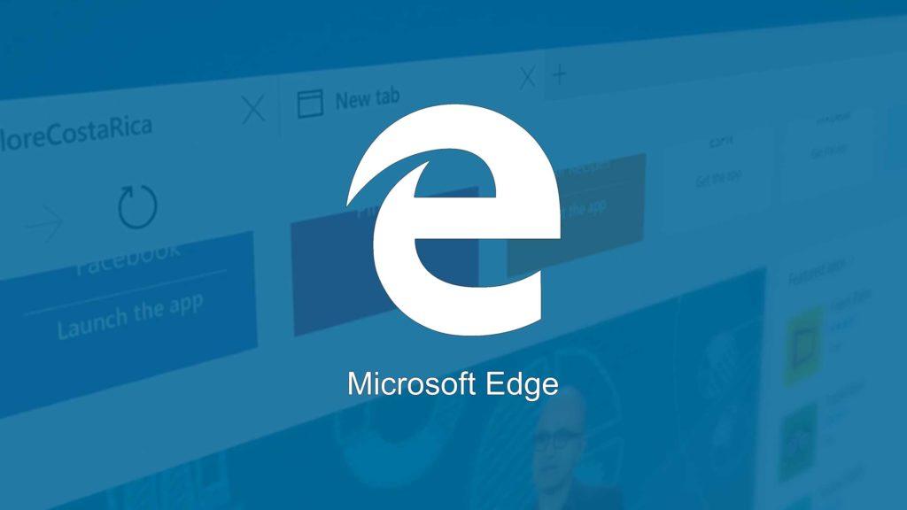 Microsoft Edge évolue pour mieux vous protéger du tracking