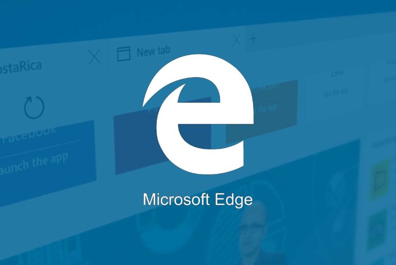 Microsoft Edge détecteur fake news