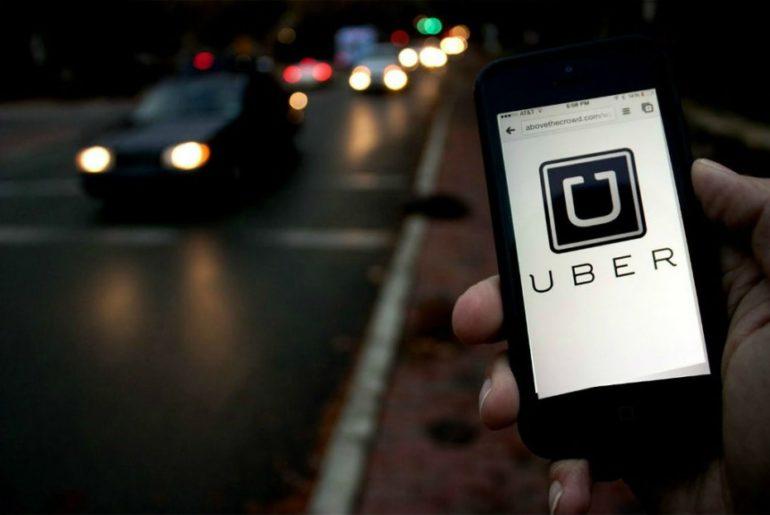 Uber destinations multiples