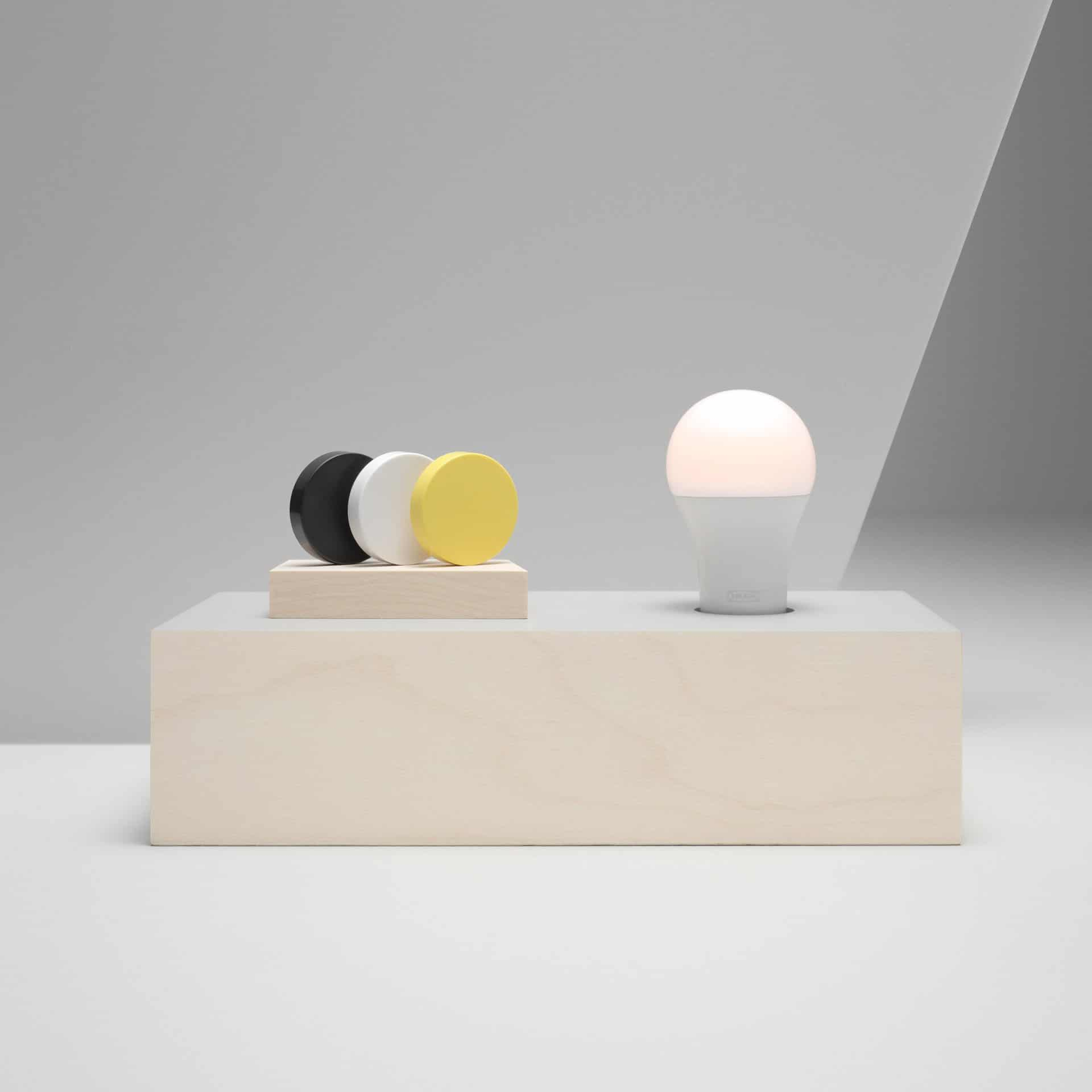Ikea Trådfri HomeKit