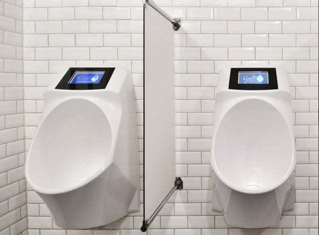 publicite urinoire