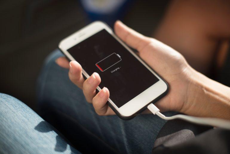 ios : fonction gestion de la batterie. iPhone interdit en Chine par la justice chinoise à la demande de Qualcomm