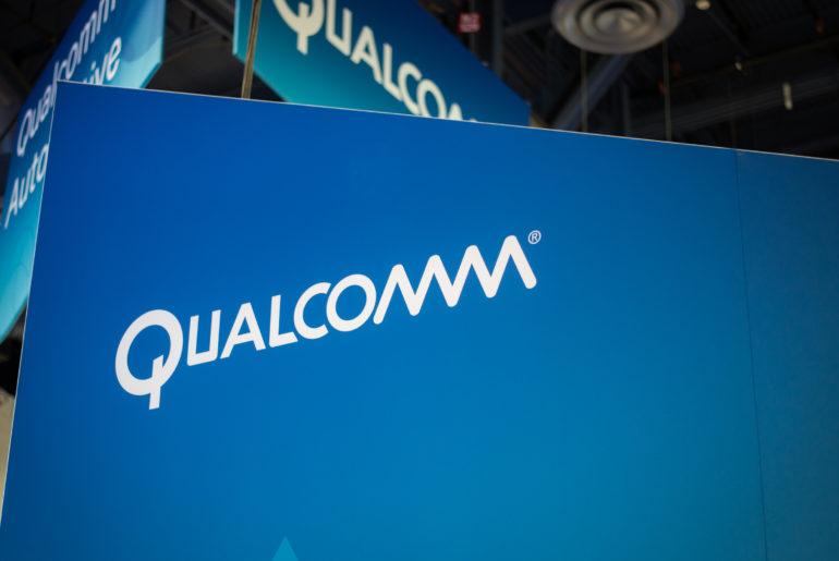 Qualcomm tests 5G. Qualcomm s'apprêterait à payer une lourde amende antitrust à l'UE.
