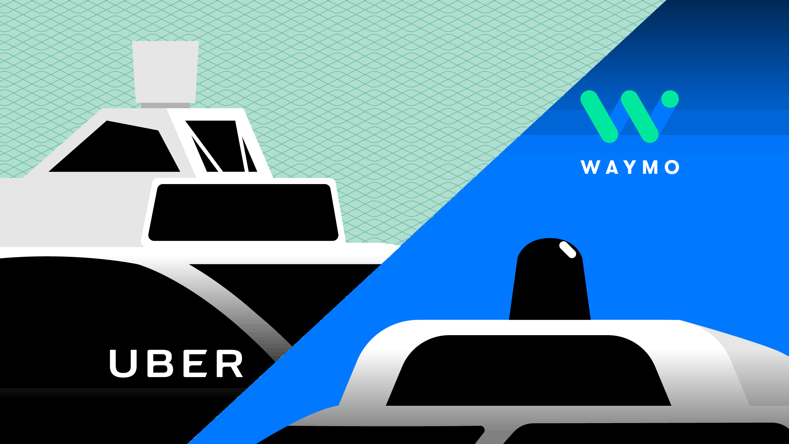 Uber vs Waymo, la fin du procès phare de la Silicon Valley