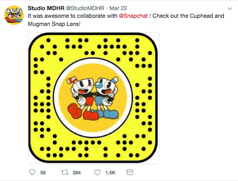 Tweet StudioMDHR
