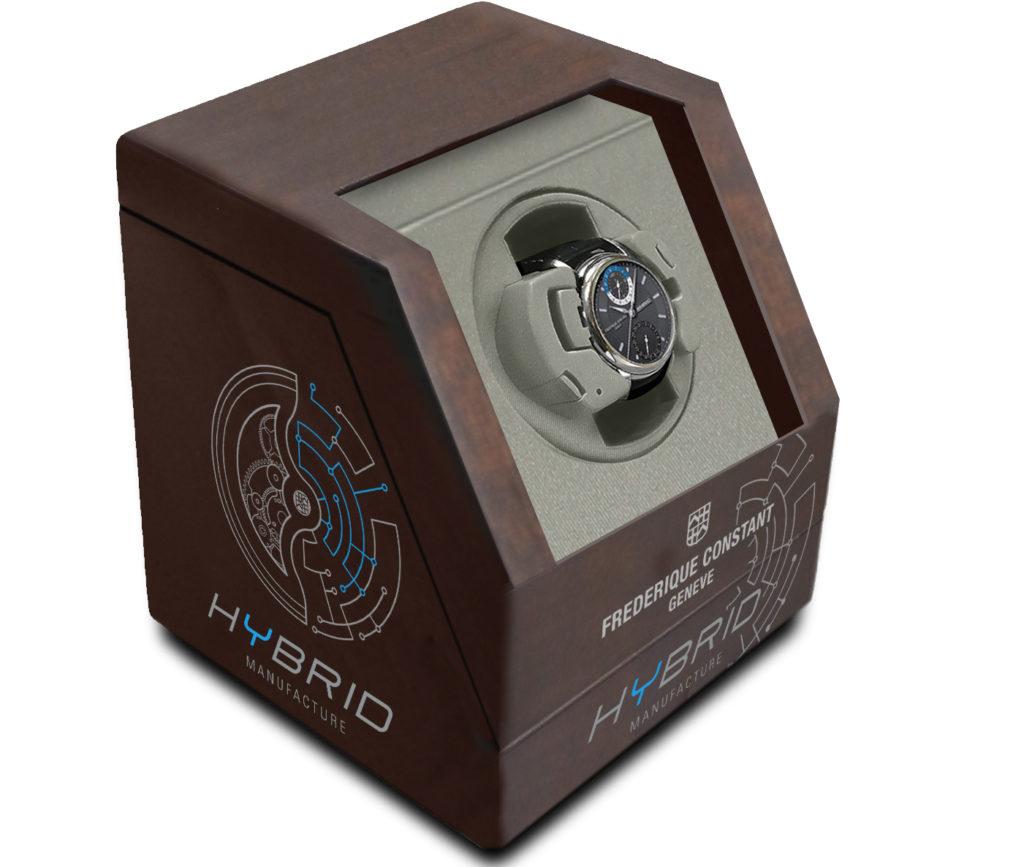 Hybrid Manufacture box