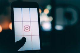 Instagram guide données personnelles