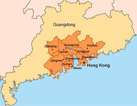Tencent Guangdong