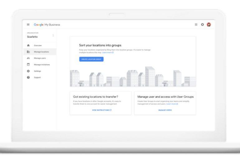 nouvelles fonctionnalité Google My Business