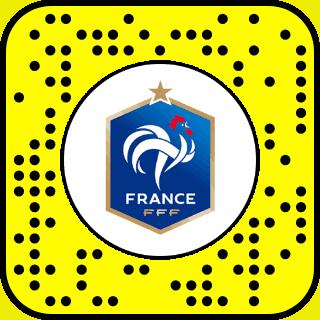 Snapchat Coupe du Monde
