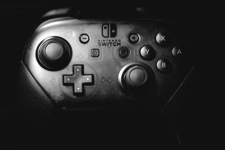 ventes de la console nintendo switch