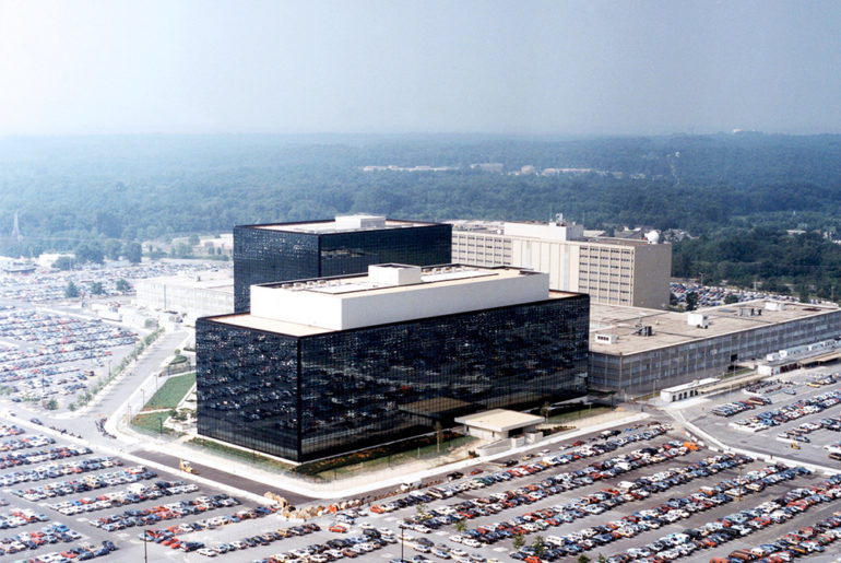 NSA russes