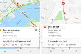 Google Maps s'inspire de Waze pour évoluer