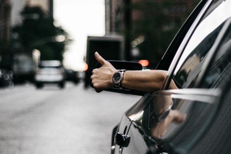 chauffeurs Uber employés