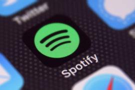 Sur iOS, Spotify affiche enfin les crédits des chansons