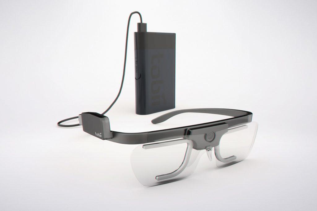 lunettes - tobipro - eyetracking