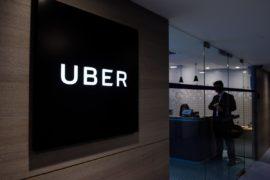 Uber condamné à payer 148 millions de dollars pour le hacking de 2016