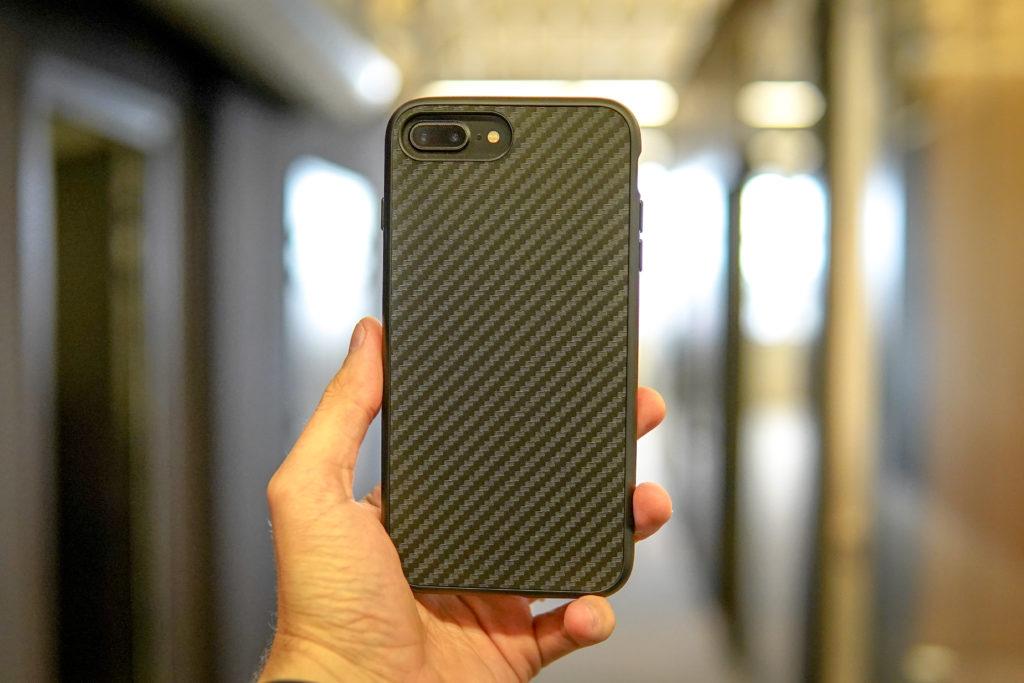 RhinoShield solidsuit iphone8plus