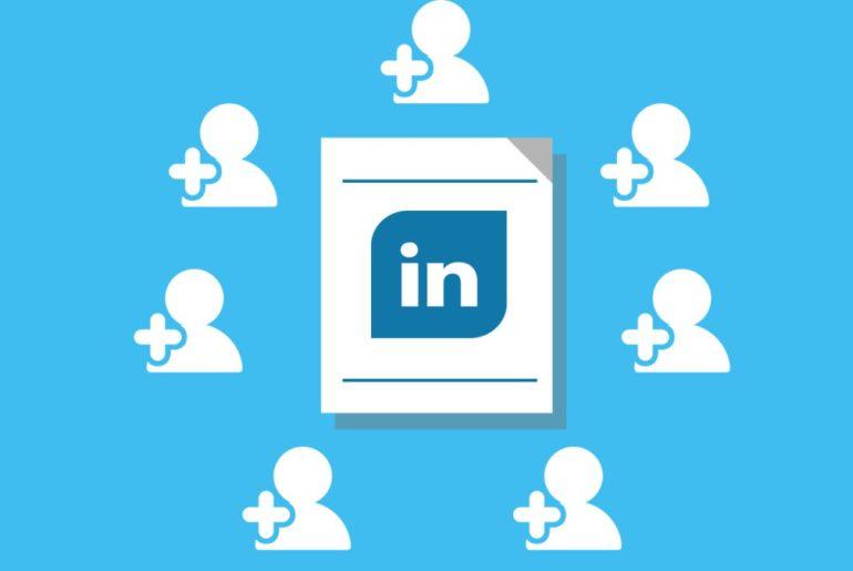 LinkedIn viole le RGPD.