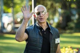 Jeff Bezos explique à ses employés qu'Amazon échouera un jour.