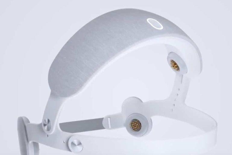 URGOnight, un casque qui entraîne votre cerveau à mieux dormir