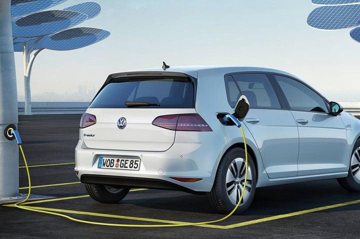 Volkswagen se lance à l'assaut de Tesla avec une voiture électrique à moins de 20 000 euros