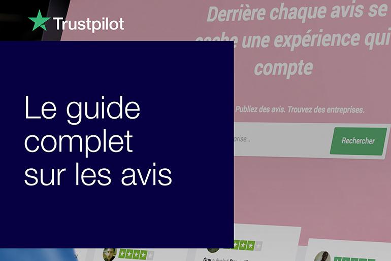 avis clients et e-commerce : guide complet