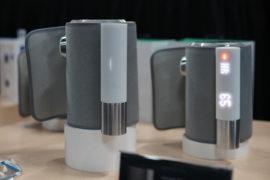 L'entreprise Withings a sorti un tensiomètre connecté qui permet de repérer avec précision les défaillances et les problèmes cardiaques, ce qui permet d'anticiper des maladies graves