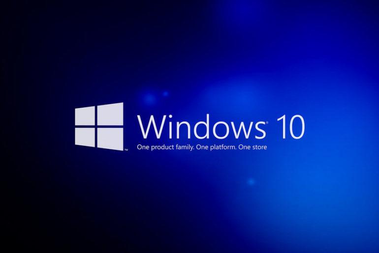 Windows 10 est devenu plus populaire que Windows 7