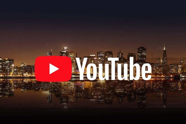 YouTube permet de masquer des chaines dans les recommandations