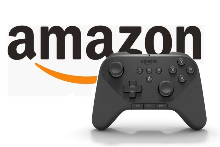 Amazon pourrait lancer en 2020 son service de cloud gaming