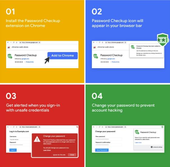 google-extension-protection-mots-de-passe