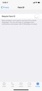 La nouvelle mise à jour de WhatsApp vous permet de protéger un peu plus compte.