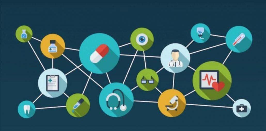 blockchain santé