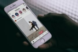 Instagram va devoir modérer les contenus faisant la promotion des troubles alimentaires.